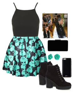 """""""jack"""" by tragedyfashion on Polyvore featuring Topshop, Bling Jewelry, Gooey and John Lewis"""