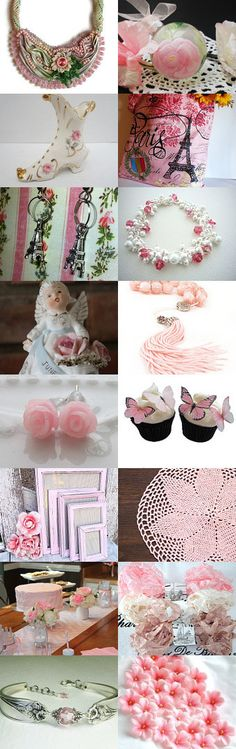 Pink Boutique~TeamUNITY~Group 8 by Kathy Carroll on Etsy--Pinned with TreasuryPin.com Group 8  No need to reply,but feel free to comment,fave and promote!  (Group 8- Thanks for your treasuries! I can't respond individually to them, but I will promote! Thanks so much!)   Doing Treasuries and posting them to Social Media is still the best FREE PROMOTION we have on ETSY! Posting treasuries to social media helps us all get seen! #pinkgiftguide