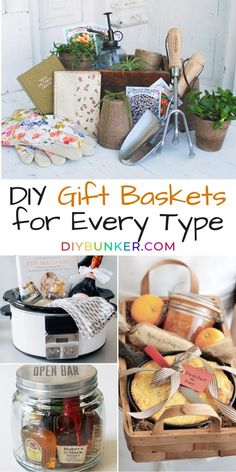 These gift basket DIY ideas are PERFECT if you're looking to give your friends a homemade gift. Awesome for birthday gifts! These gift basket DIY ideas are PERFECT if you're looking to give your friends a homemade gift. Awesome for birthday gifts! Diy Holiday Gifts, Easy Diy Gifts, Creative Gifts, Christmas Diy, Diy Gifts For Friends Christmas, Diy Homemade Christmas Gifts, Gift Baskets For Christmas, Holiday Ideas, Homemade Gifts For Friends