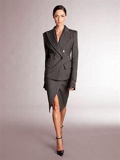 Fall 2012 Collection Look  4