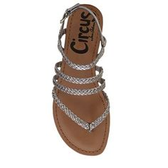 Circus by Sam Edelman Women's Bianca Sandal at Famous Footwear