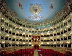 La Fenice Theatre , Venezia