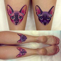 Sasha Unisex | La piel es para tatuarse *sasha3
