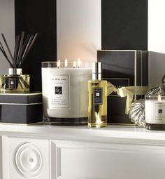 jo malone eucalyptus collection