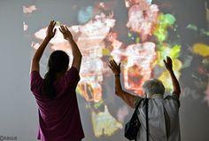 Atelier artistique Art dans la cité : photo 2