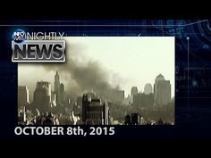 Obama Vs Roseburg Oregon: Infowars Nightly News - 9/11 Lies Collapse - 10/8/2015 - YouTube
