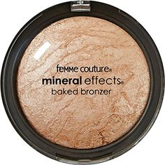 Mineral Effects Baked Bronzer Summer Kiss -- Learn more by visiting the image link.