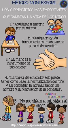 Montessori Materials, Montessori Activities, Mindfulness For Kids, Maria Montessori, School Items, Teaching Strategies, Creative Teaching, Kids Education, Kids And Parenting