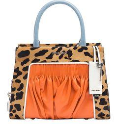 30 Star Bags for Fall/Winter 2015-2016 | Vogue Paris. Miu miu