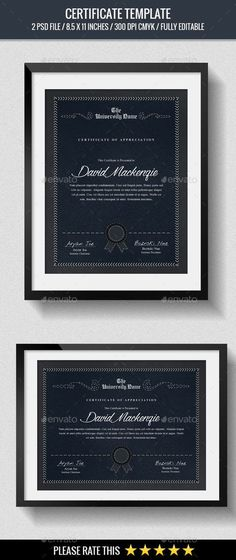 Buy Multipurpose Certificates Template by abira on GraphicRiver. This is a Multipurpose Certificates Template can be used this tepmlate on diploma, school, institution, collage, achi. Stationery Printing, Stationery Templates, Stationery Design, Certificate Layout, Certificate Templates, Stencil Templates, Print Templates, Certificate Of Appreciation, Print Design