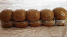 昭和30年創業の10円まんじゅう「谷中 福丸饅頭」を食べてみました。 - ドンナNOTE | ドンナNOTE