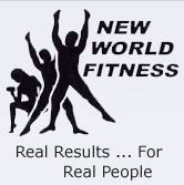 New World Fitness is a full service, locally owned and operated fitness facility offering its members a friendly atmosphere with a wide variety of options to stay in shape. Go for a spin in our ... TO READ MORE GO TO www.vhealthportal.com