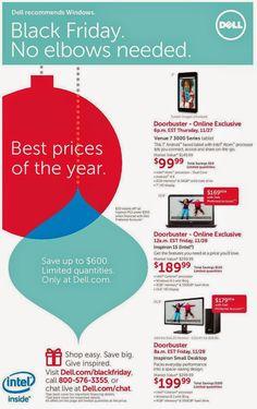 #Dell #blackfriday ad
