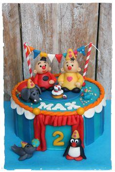Bumba Taart   Bumba Cake