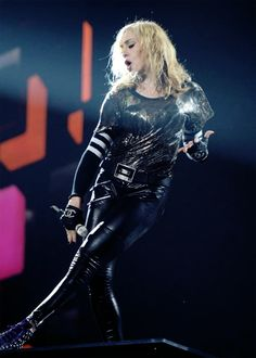 Madonna - MDNA Tour CELEBRATION!