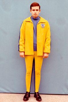 1967 disneyland peoplemover uniform #disney #happybirthdaydisneyland