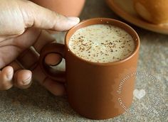 Avena Caliente (Oatmeal and Milk Hot Drink) Recipe: It was often served with breakfast when I was a kid. Practical, simple, quick to make and inexpensive.