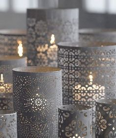 Gray Candles! Gray Wedding | Gray Bridal Earrings | Gray Wedding Jewelry | Spring wedding | Spring inspo | Gray | Silver | Spring wedding ideas | Spring wedding inspo | Spring wedding mood board | Spring wedding flowers | Spring wedding formal | Spring wedding outdoors | Inspirational | Beautiful | Decor | Makeup | Bride | Color Scheme | Tree | Flowers | Wedding Table | Decor | Inspiration | Great View | Picture Perfect | Cute | Candles | Table Centerpiece | Gray Themed Wedding | Gray…
