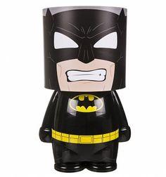 DC Comics Batman Look-A-Lite LED Lamp