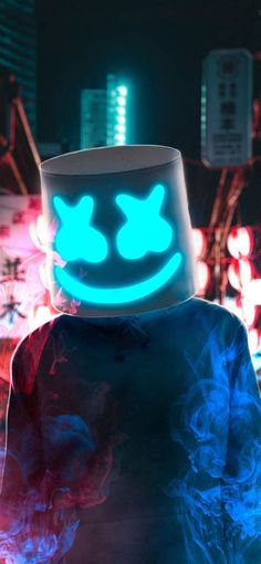 Marshmello IPhone Wallpapers - Wallpaper Cave