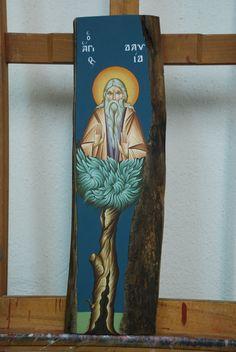 Saint David of Thessaloniki