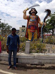Mysore, Karnataka, India