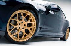 Aftermarket Wheels | Aftermarket Accessories for Tesla Model S