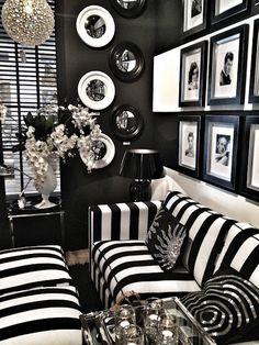 Duvarlar�n� foto�raf �er�eveleri ile dekore et!