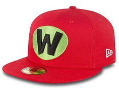Character Wacky Racers 59Fifty Fitted Cap by NEW ERA x HANNA BARBERA