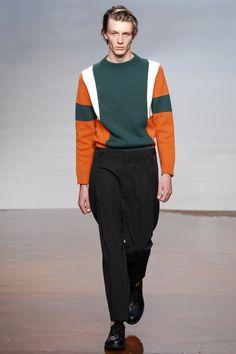 Marni Spring/Summer 2017 Menswear Collection | British Vogue