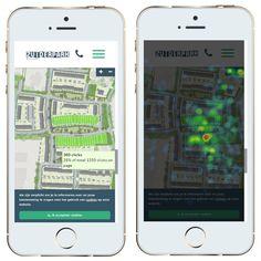 Met Mapbox is het mogelijk om online locatiekaarten voor nieuwbouwprojecten op een gebruiksvriendelijke manier te weergeven. yoreM heeft hiervoor een applicatie ontwikkeld, waarbij een interactieve kavelkaart getoond wordt in de locatiekaarten van Mapbox.  Meer weten? Lees het in onze blog: