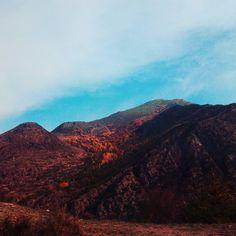 Otoño en el Pallars Sobira. #ocitrip #ocitrippuentes #ocitripclientes #pallarssobira #otoño #naturaleza #espot #airepuro #hostalcasapalmira