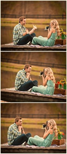 Erin and Kyle Engagement web Erin  Kyle   R Ranch Engagement   Dahlonega, GA   BerryTree Photography