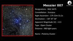 Messier 7