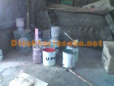 UKM Peralatan Property