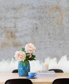 Concrete Style als Tapete