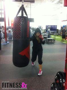 I love my punching bag Rhonda Rousy, Punching Bag, Mixed Martial Arts, Kickboxing, Jiu Jitsu, No Equipment Workout, Mma, Fitness Inspiration, Sport