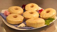 Fluffy Cake Doughnuts ~~ http://allrecipes.com/recipe/fluffy-cake-doughnuts/detail.aspx?src=VD_Summary