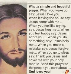 Jesus Christ said for us to pray incessantly and sometimes fasting is required! PLEASE pray that the EVIL in our world be extinguished NOW ! Jesus Prayer, Prayer Scriptures, Bible Prayers, Catholic Prayers, Faith Prayer, Prayer Quotes, Bible Verses Quotes, Faith In God, Sinners Prayer
