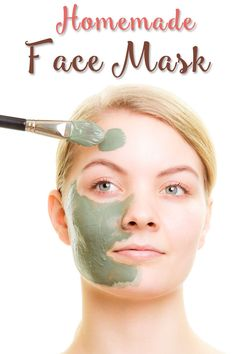 You can profit now from all the benefits sage and clay have by using a natural face mask based on only 3 ingredients. Beauty Tips 101, Diy Beauty Care, Beauty Hacks, Beauty Ideas, Pure Beauty, Natural Beauty, Clay Face Mask, Hair Beauty, Beauty Stuff