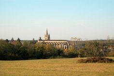 La Cathédrale Saint-Jean-Baptiste de Bazas : Les plus belles cathédrales de France