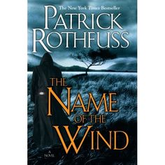 Name of the Wind by Patrick Rothfuss. One of the best fantasy books I've read in a long time.