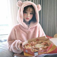 Gifts that Keeps On bouncing Early morning BooBers be a bouncing Cute Korean Girl, Asian Girl, Make Up Korean, Cute Fashion, Asian Fashion, Tumbrl Girls, Korean Ulzzang, Uzzlang Girl, Korean Couple