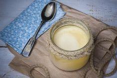 Domácí přepuštěné máslo – COOP Club