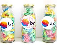 souvenirs con vasos de telgopor - Buscar con Google