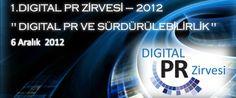 Digital PR Zirvesi için son 7 gün…
