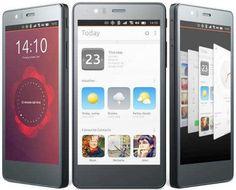 Canonical and BQ Launch the BQ Aquaris E5 HD Ubuntu Edition Smartphone - unlock4modem.in
