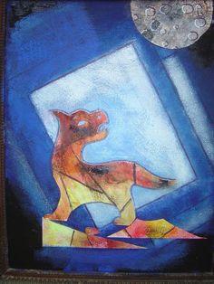 Lydia Cerbera -  @  https://www.artebooking.com/lydia.cerbera/artwork-12741