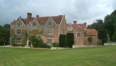 Jane Austen's house,Chawton Cottage