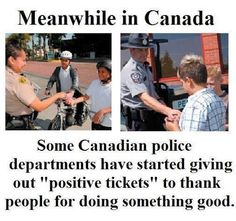 Me liking this country Canada more and more :)